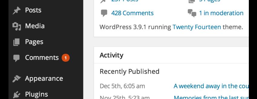 Fonction Wordpress balises et attributs HTML