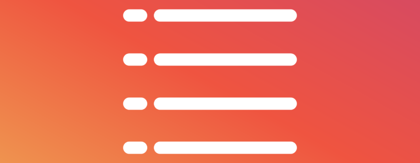 WordPress : Créer un nouveau Post Type (Contenus personnalisés)