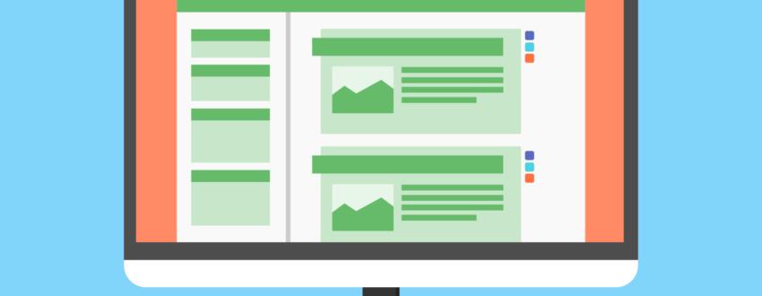 Afficher les articles par auteur dans un modèle de page